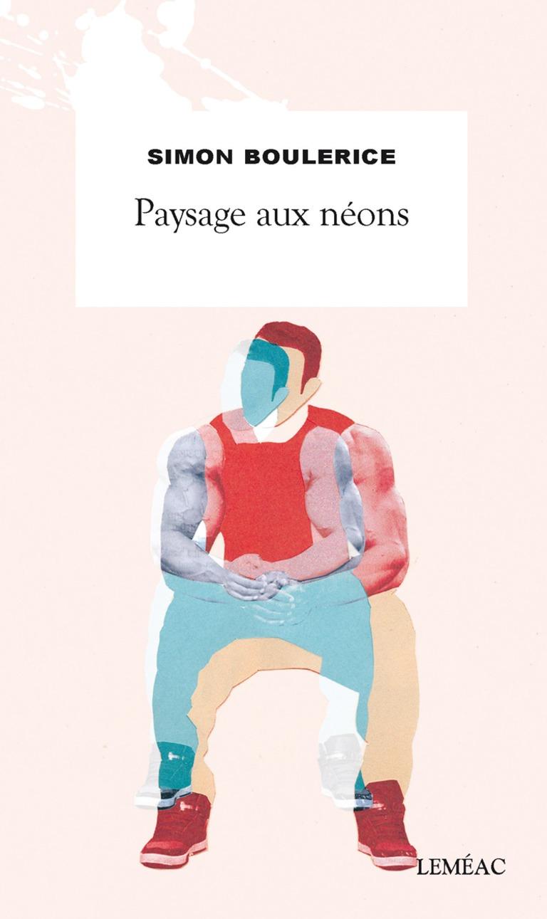 Paysage aux néons : roman illustré