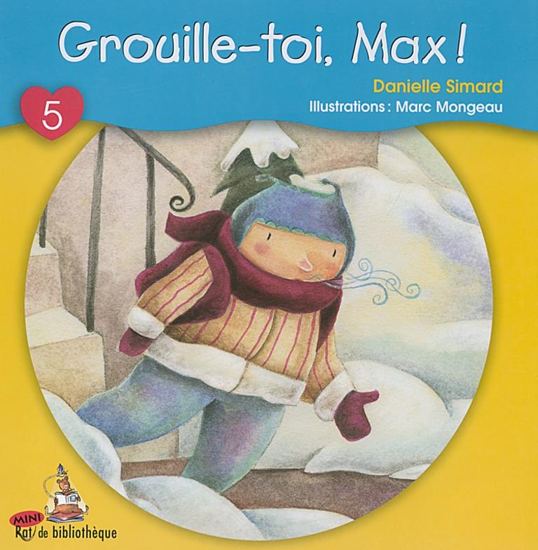 Grouille-toi, Max!