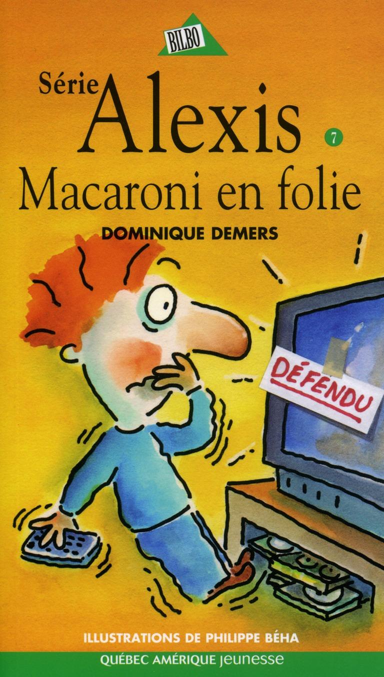 Macaroni en folie