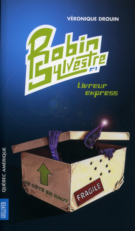 Livreur express