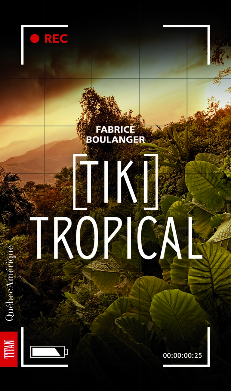 Tiki tropical