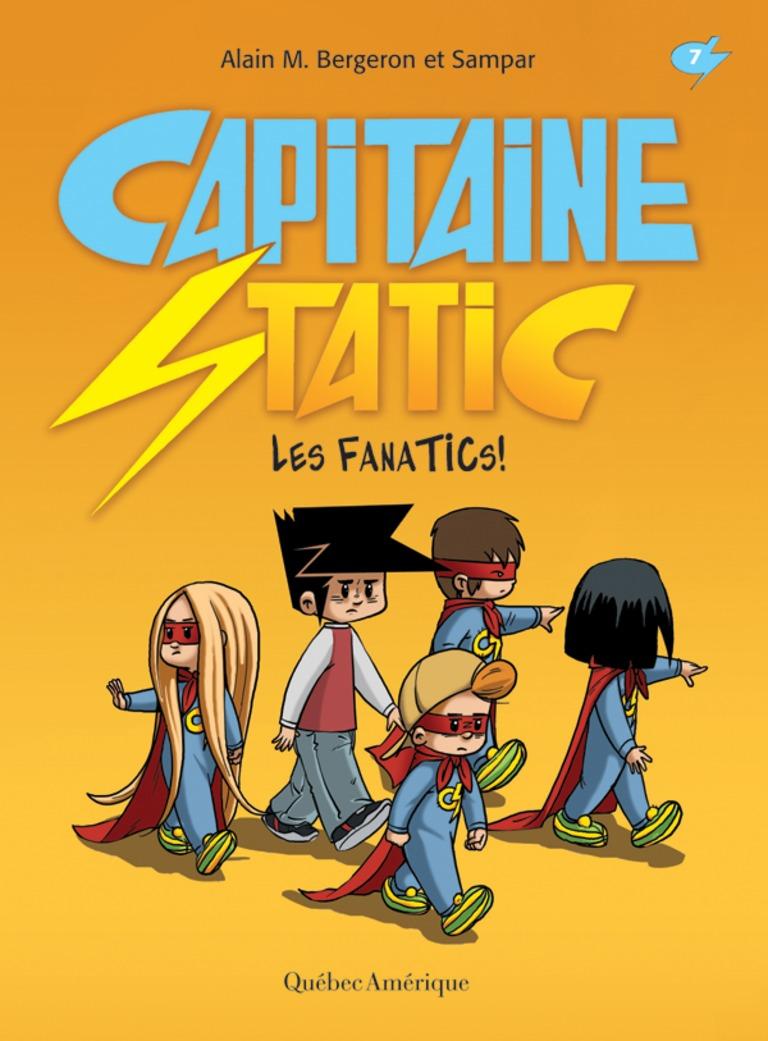 Les Fanatics!