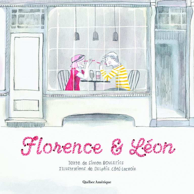 Florence & Léon