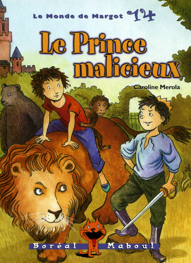 Le prince malicieux