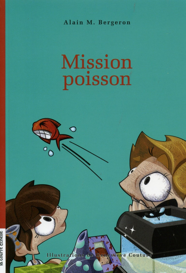 Mission poisson