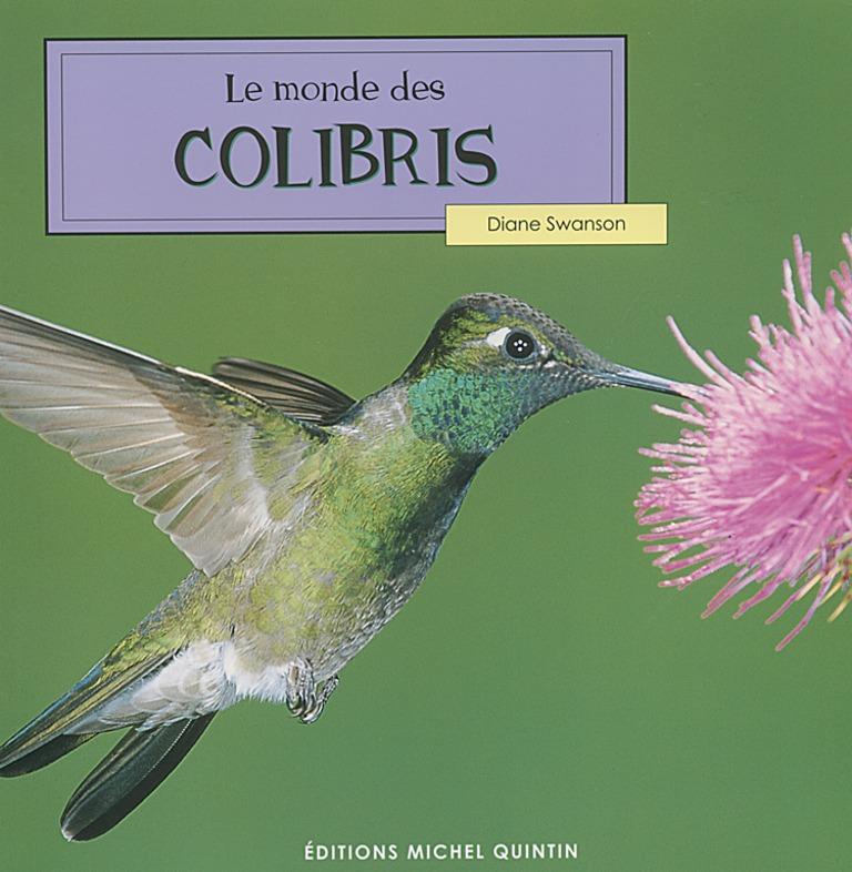 Le monde des colibris