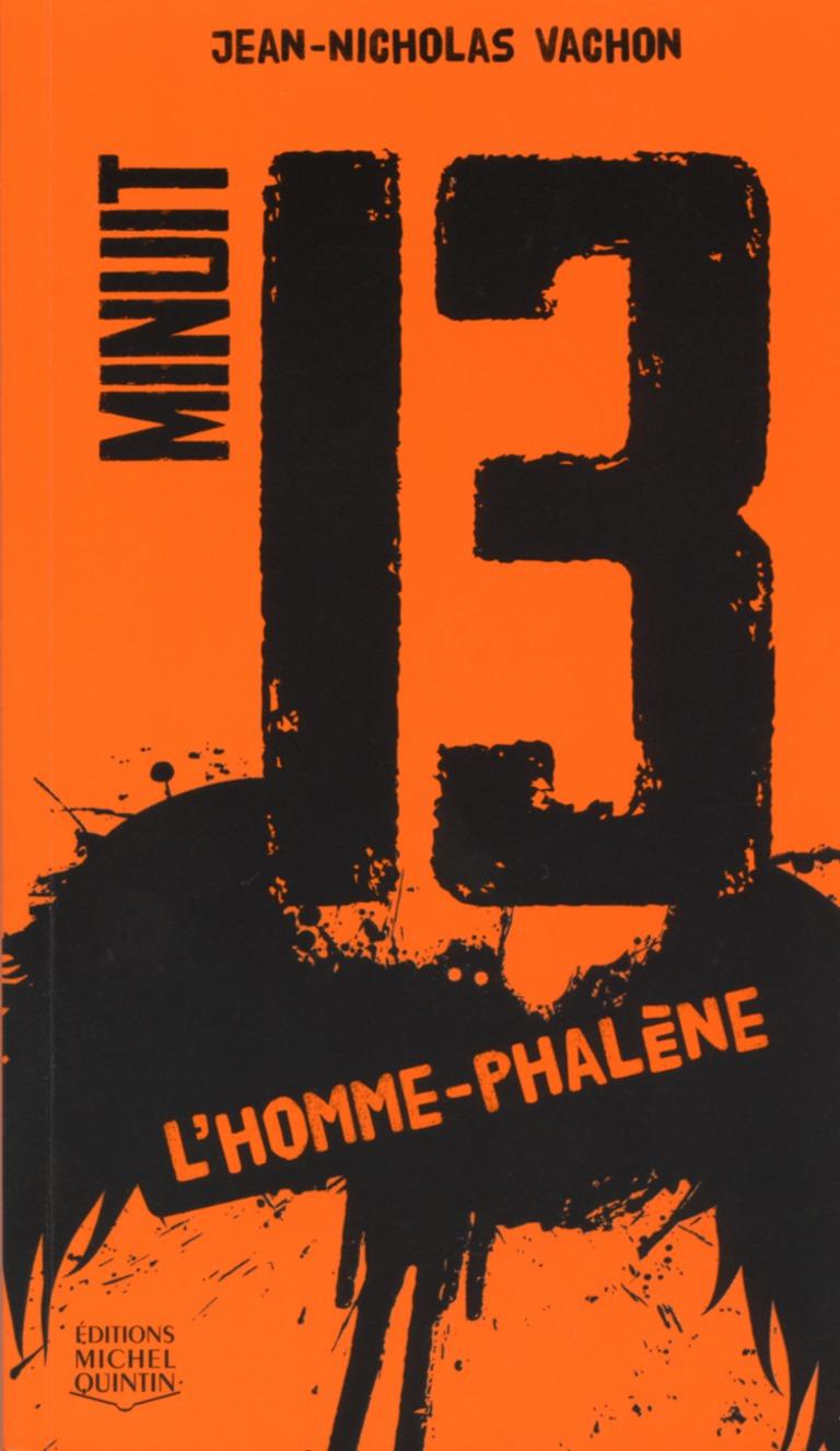 L'homme-phalène