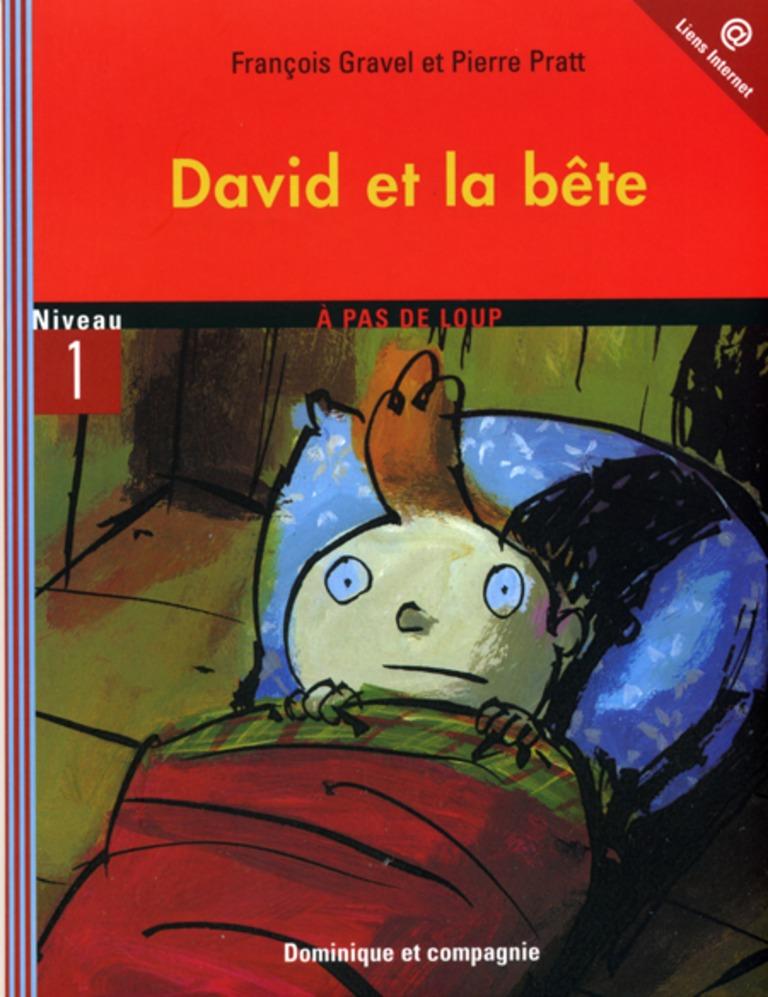 David et la bête