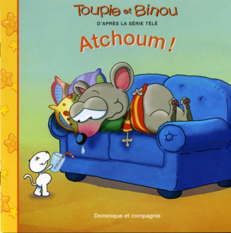 Atchoum!