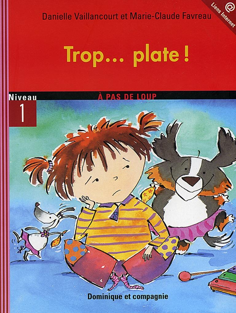 Trop– plate!