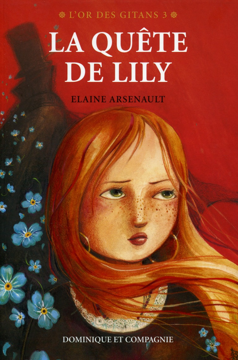 La quête de Lily