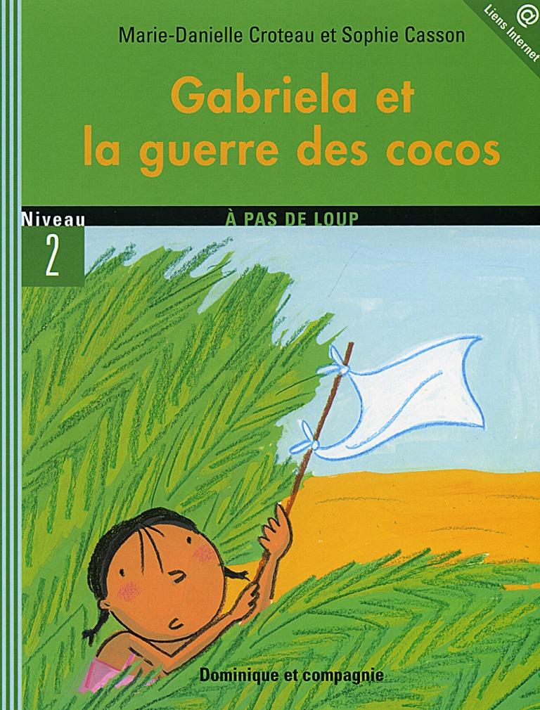 Gabriela et la guerre des cocos