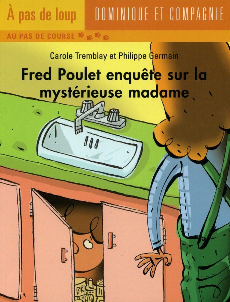 Communication Jeunesse Tremblay Carole