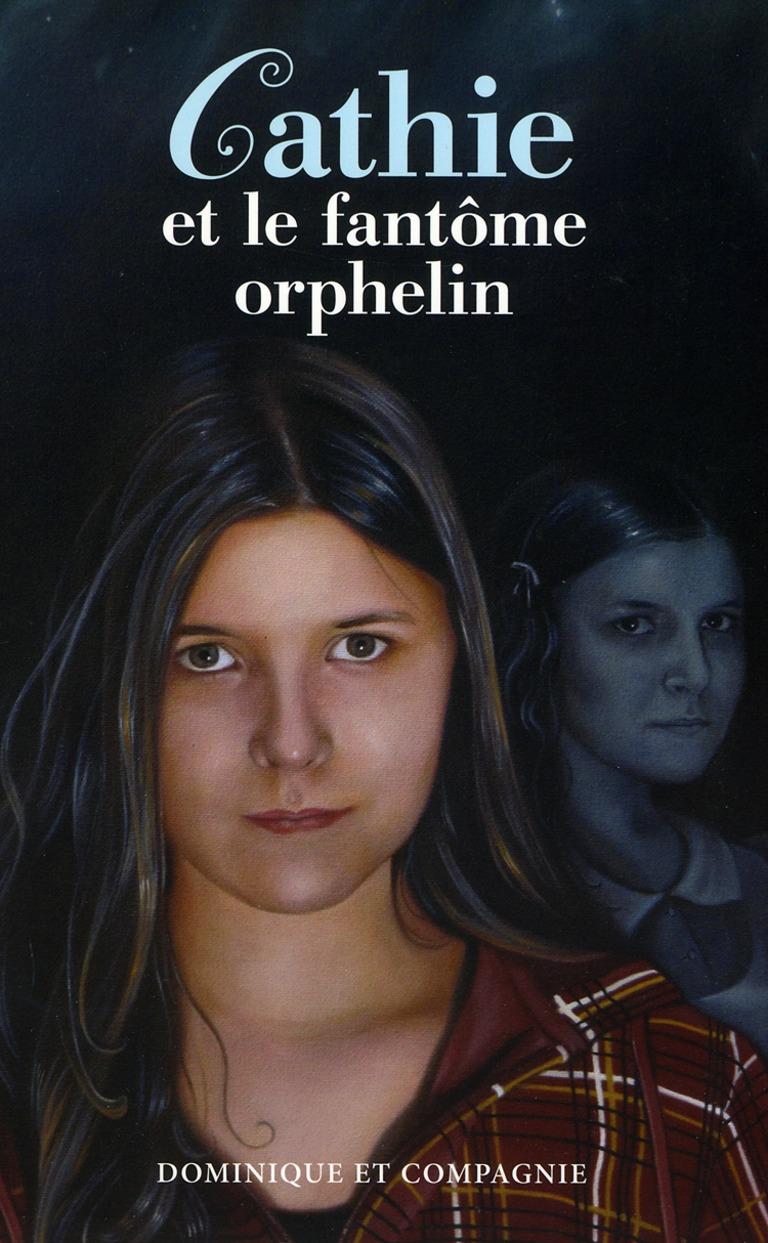 Cathie et le fantôme orphelin