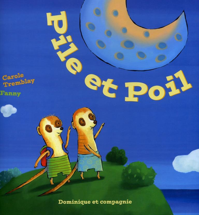 Pile et Poil