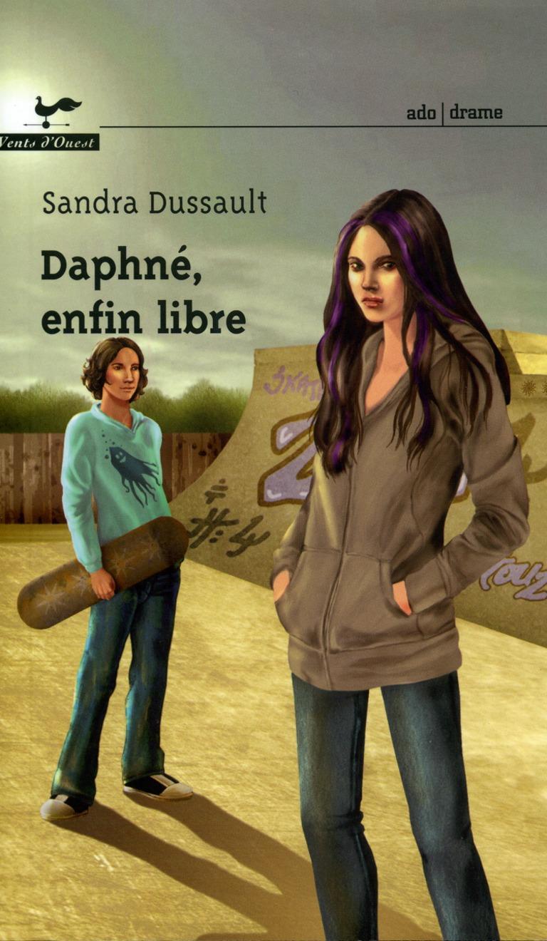 Daphné, enfin libre