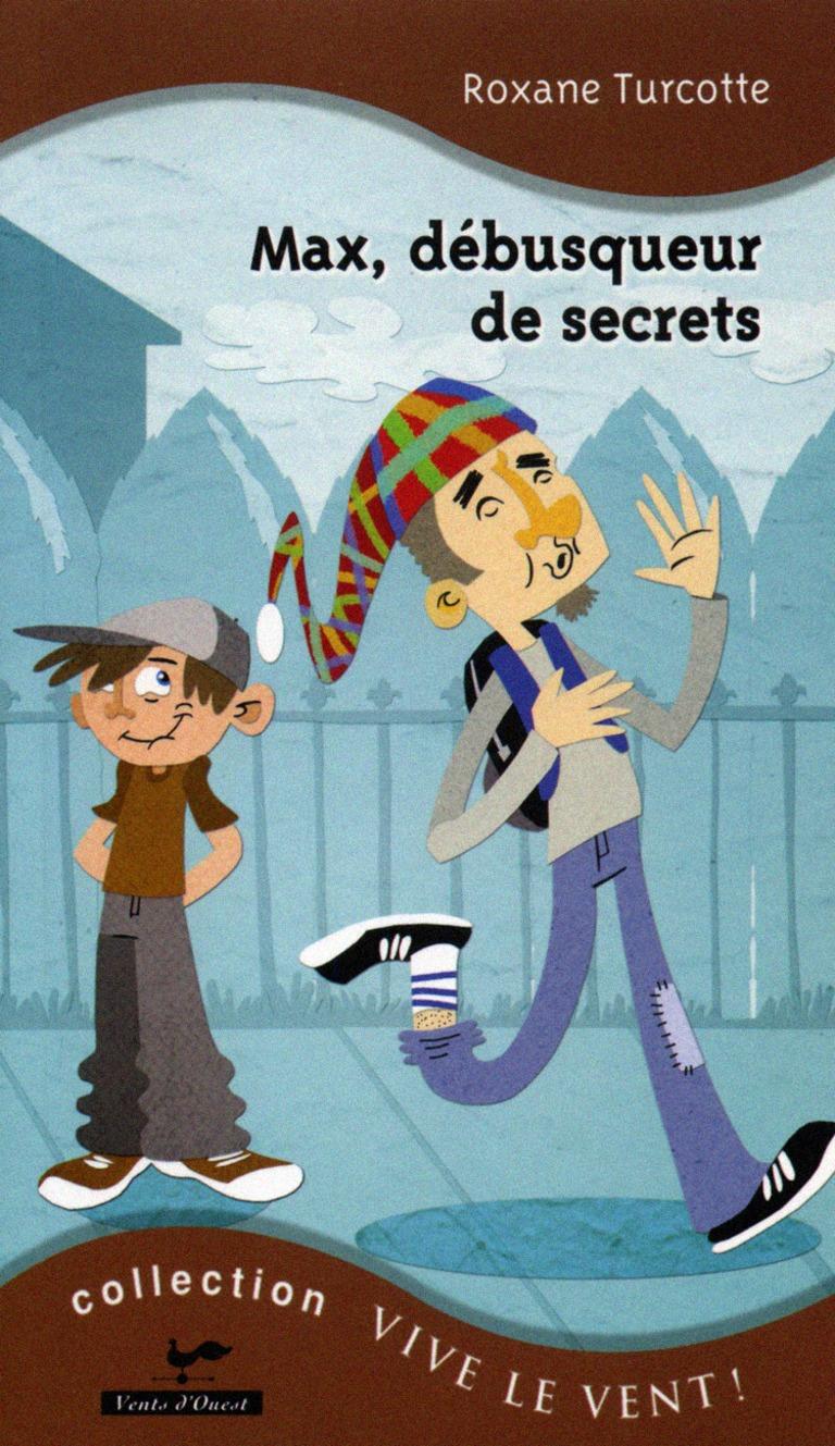Max, débusqueur de secrets