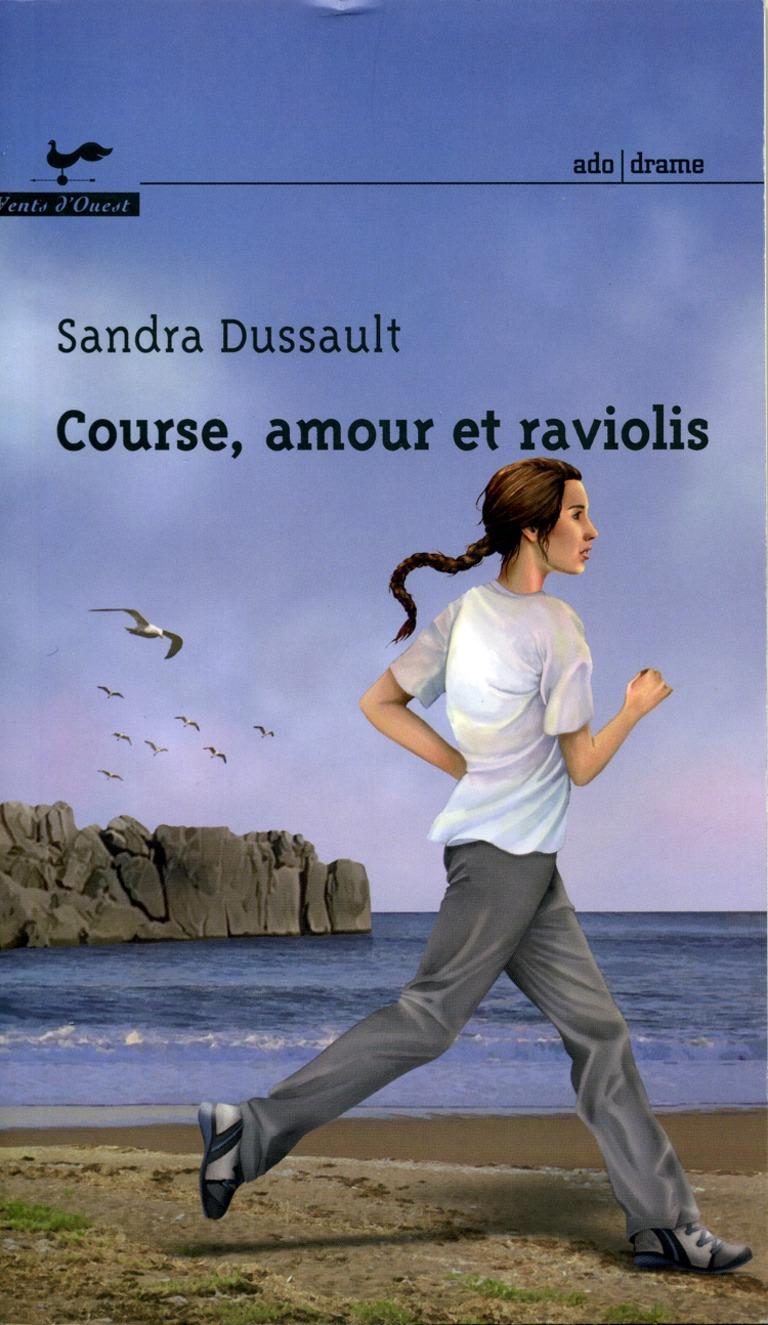Course, amour et raviolis