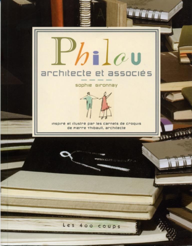 Philou, architecte et associés