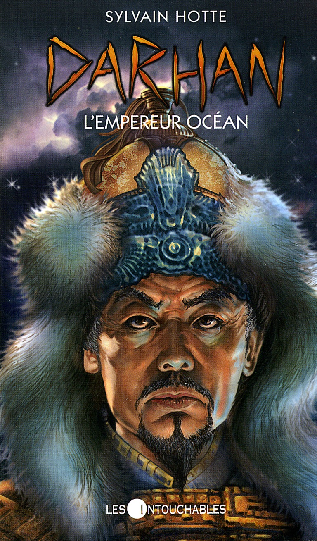 L'empereur Océan