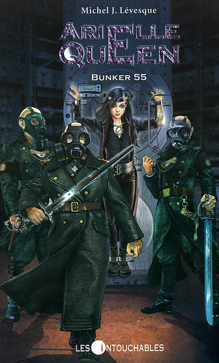 Bunker 55