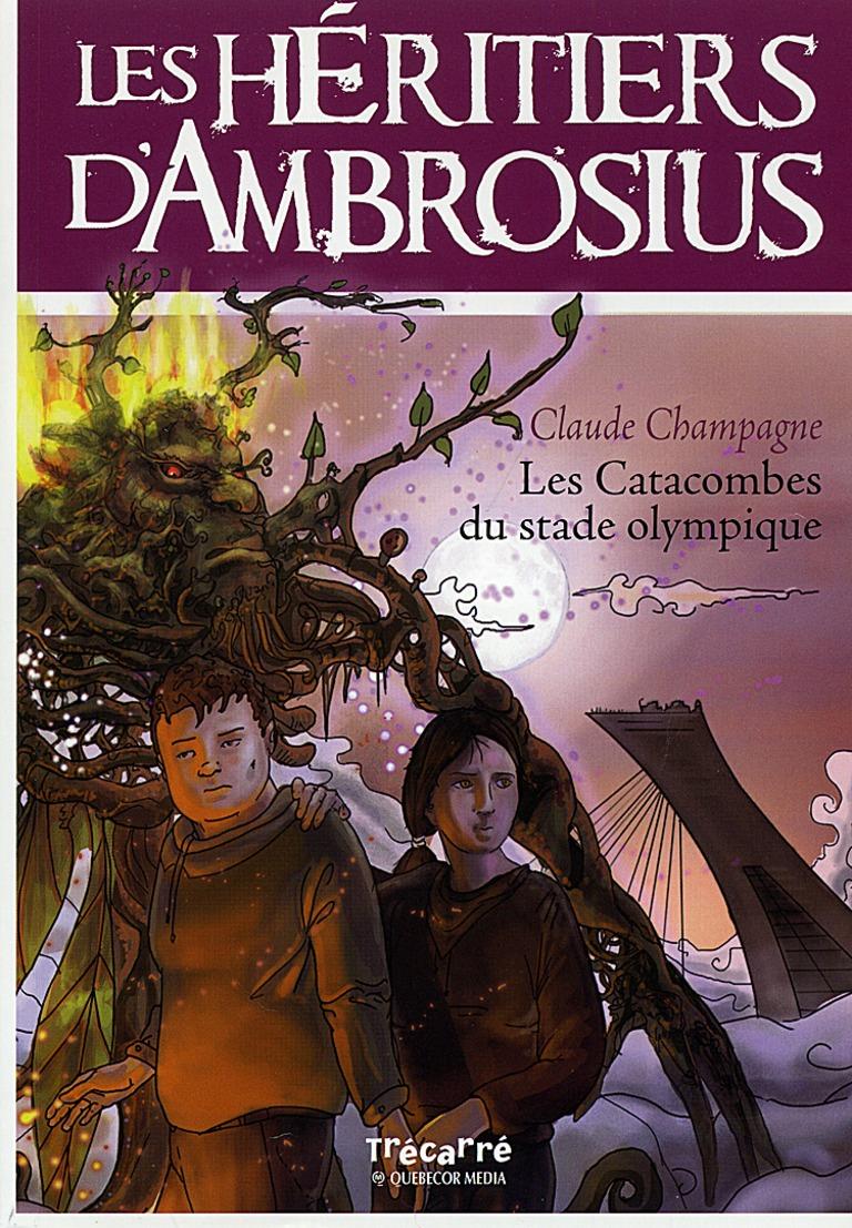 Les héritiers d'Ambrosius.