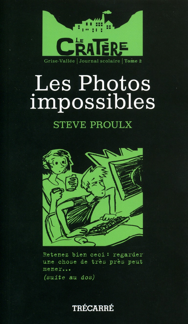 Les photos impossibles