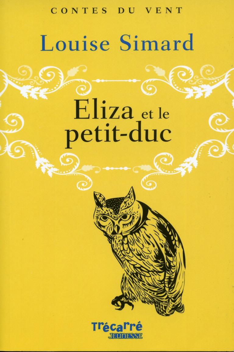 Eliza et le petit-duc