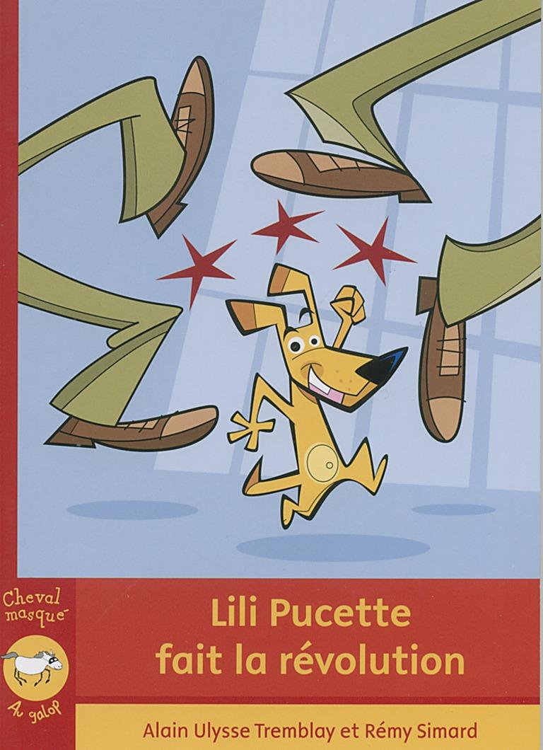 Lili Pucette fait la révolution