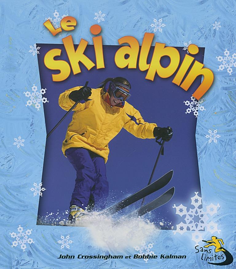 Le ski alpin