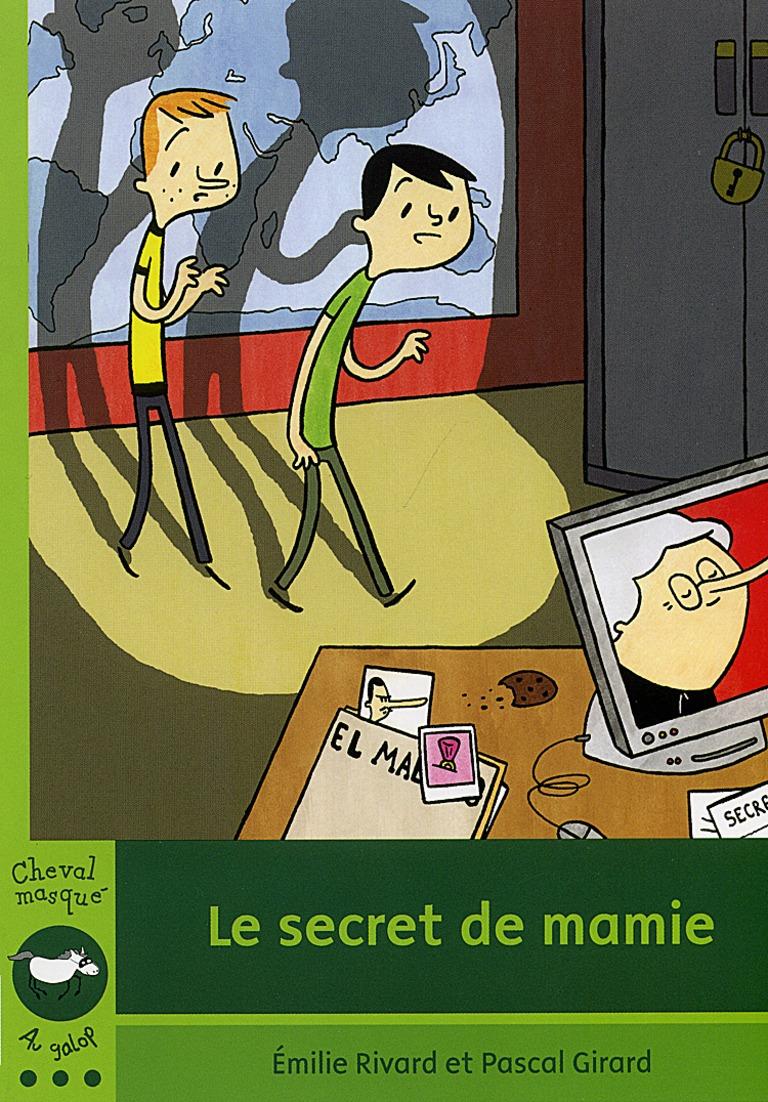 Le secret de mamie