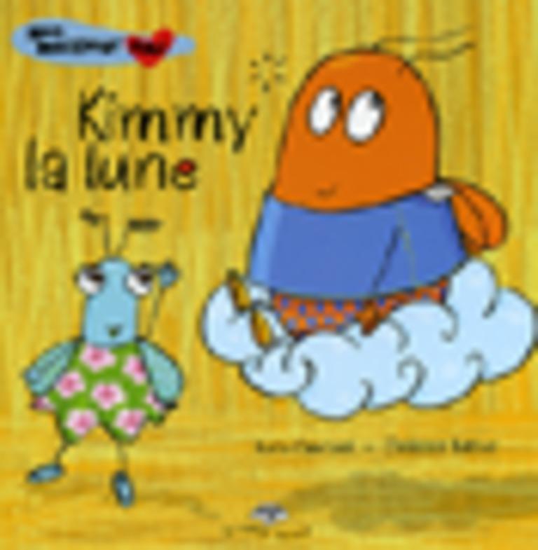 Kimmy la lune