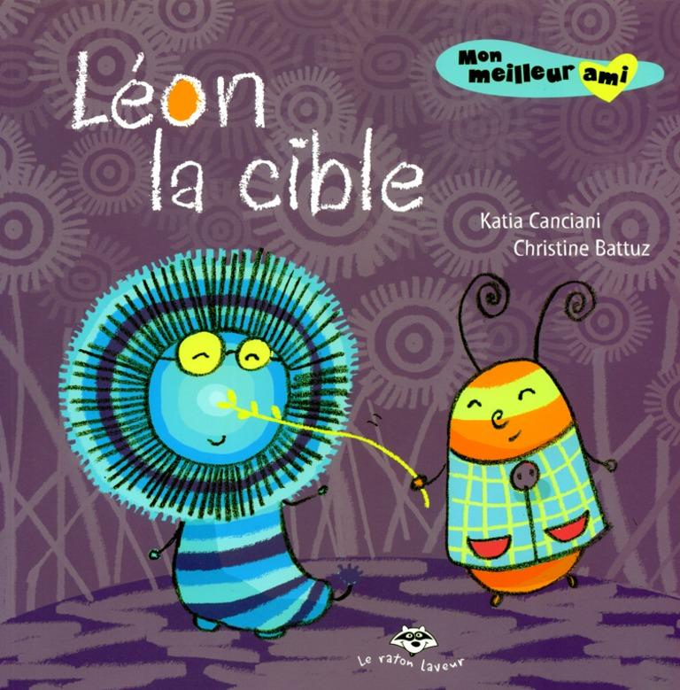 Léon la cible