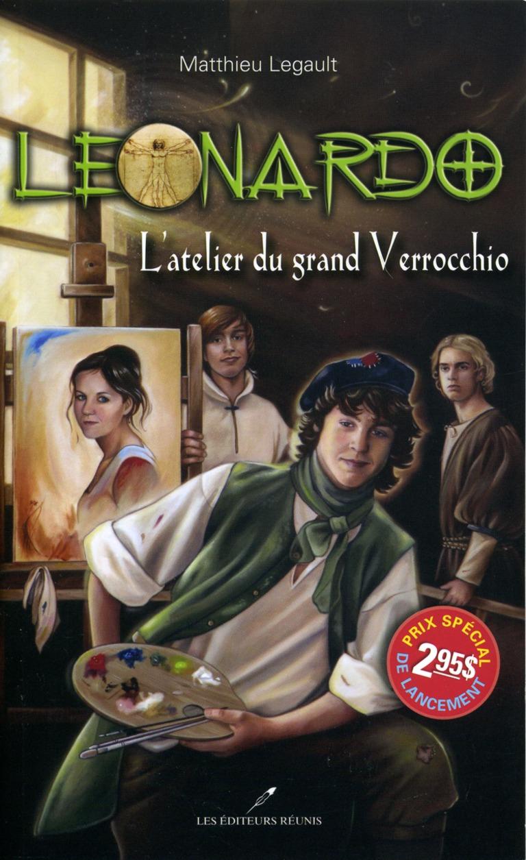L'atelier du grand Verrocchio