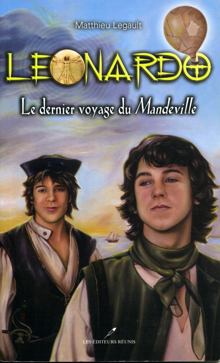 Le dernier voyage du Mandeville