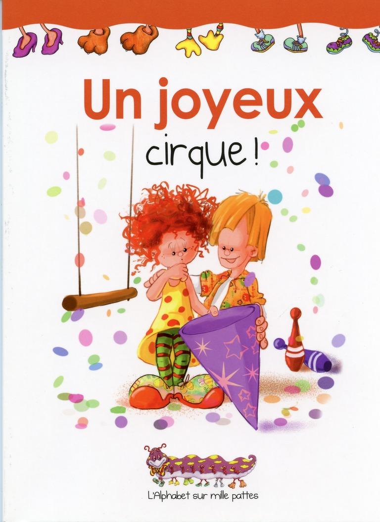 Un joyeux cirque!