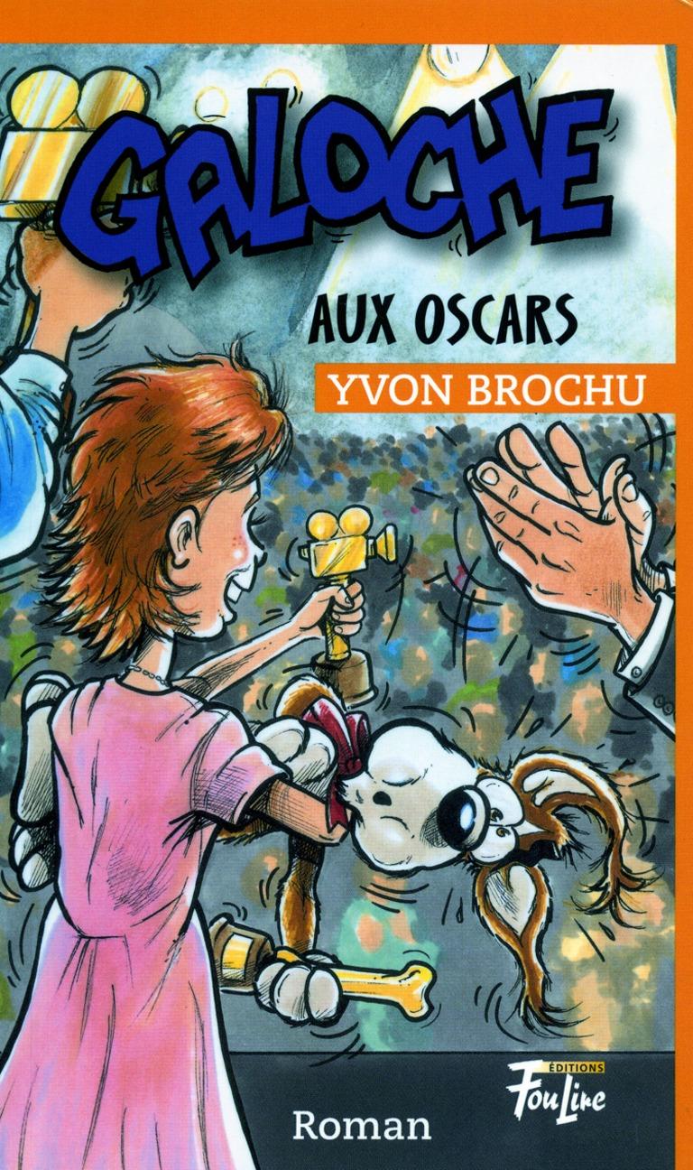 Galoche aux Oscars