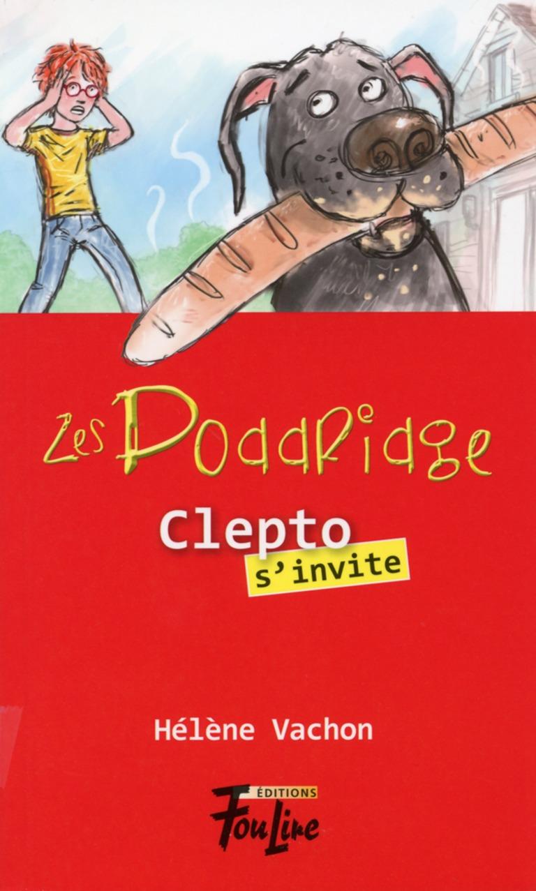 Clepto s'invite