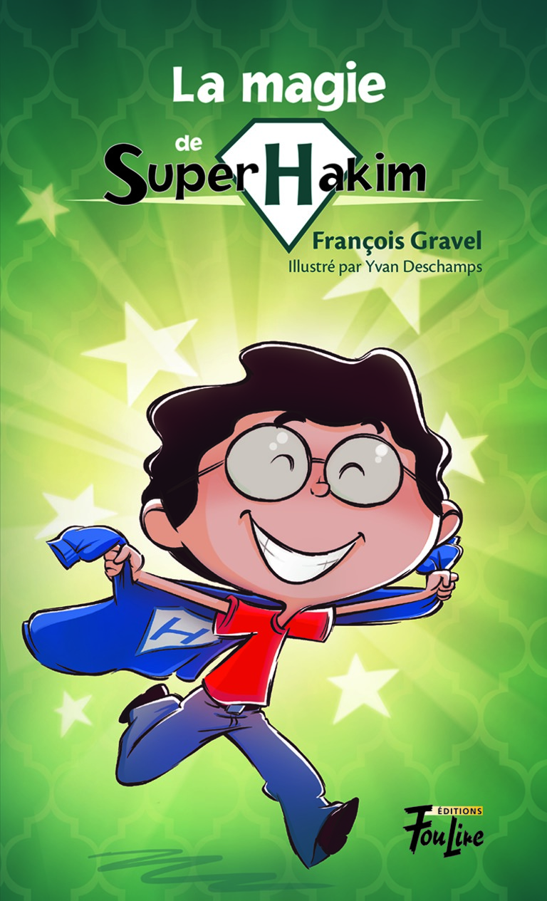 La magie de Super Hakim