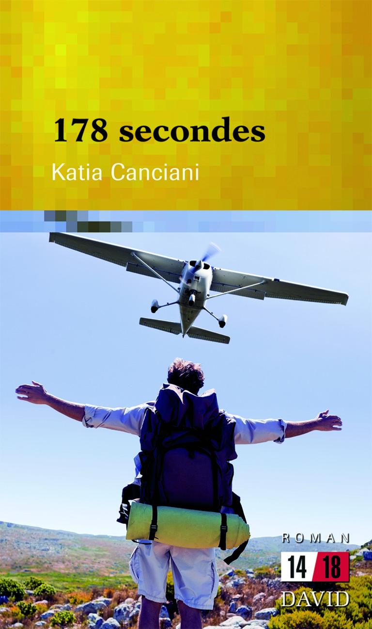 178 secondes : roman