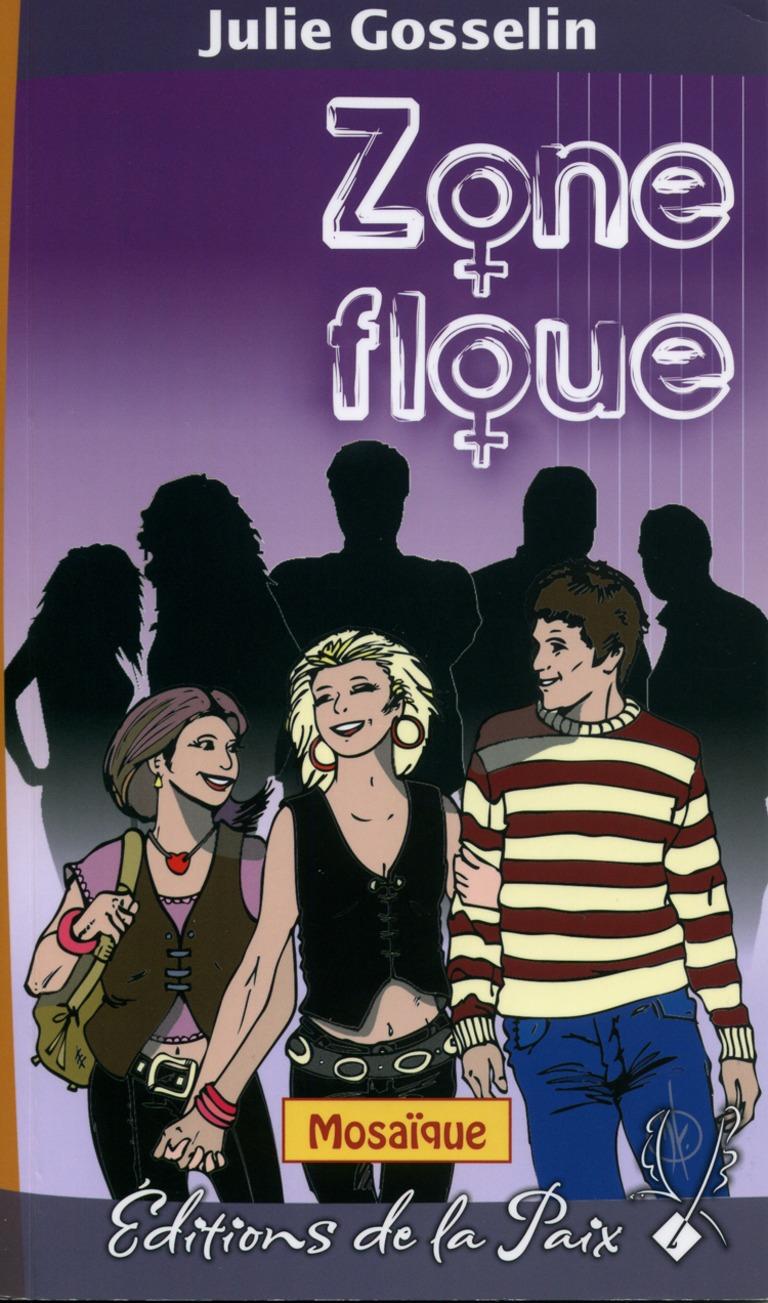 Zone floue