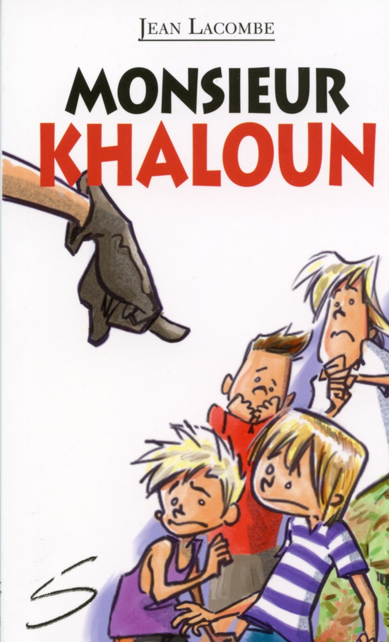 Monsieur Khaloun