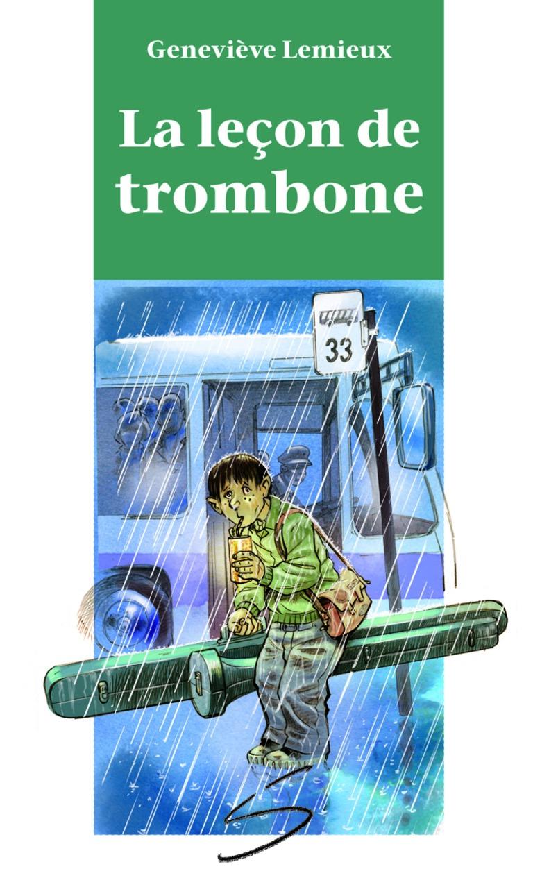 La leçon de trombone