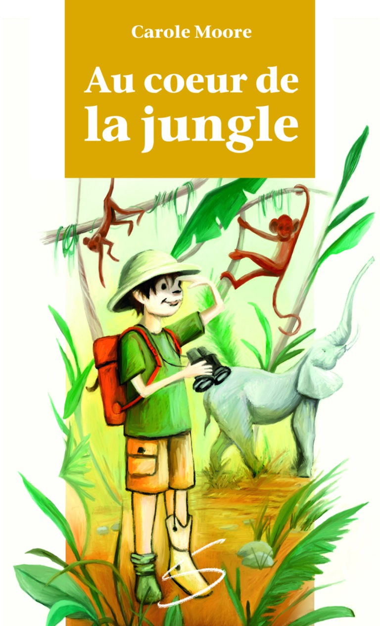 Au coeur de la jungle