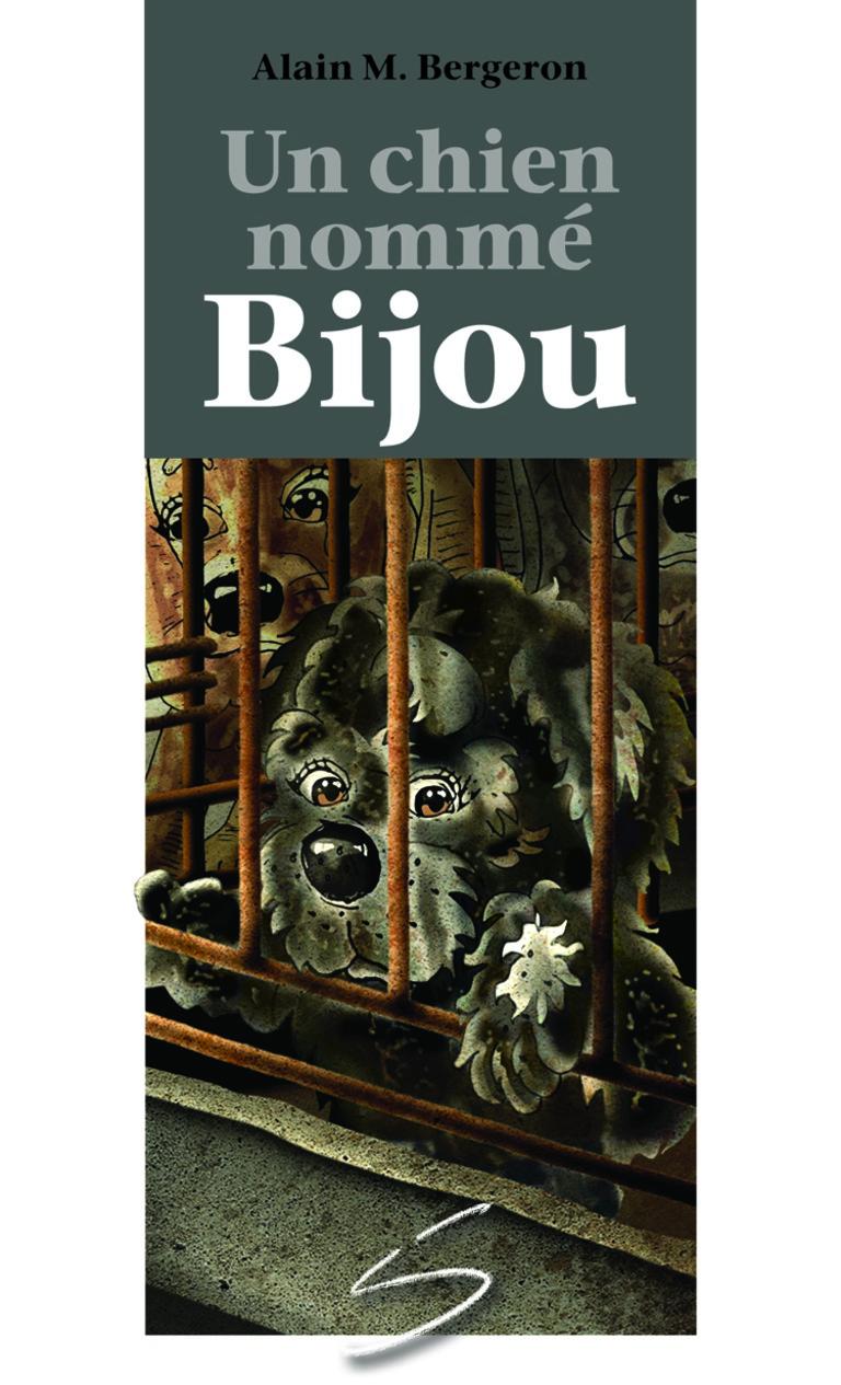 Un chien nommé Bijou