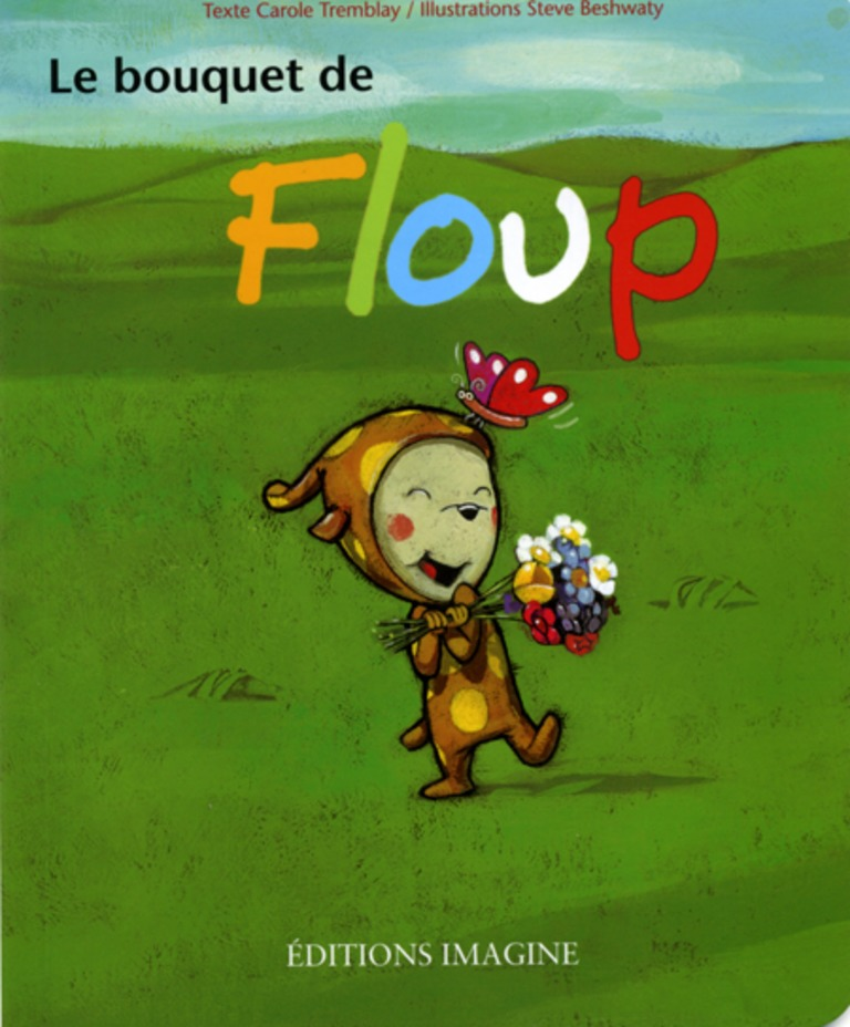 Le bouquet de Floup