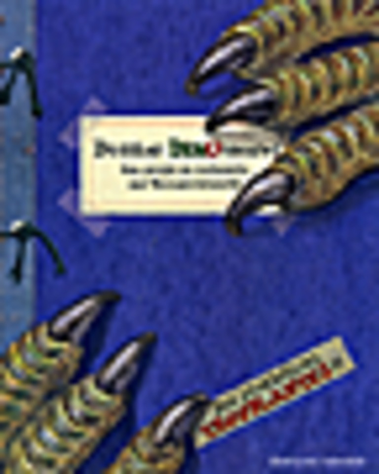 Dossier dinosaures : mon projet de recherche