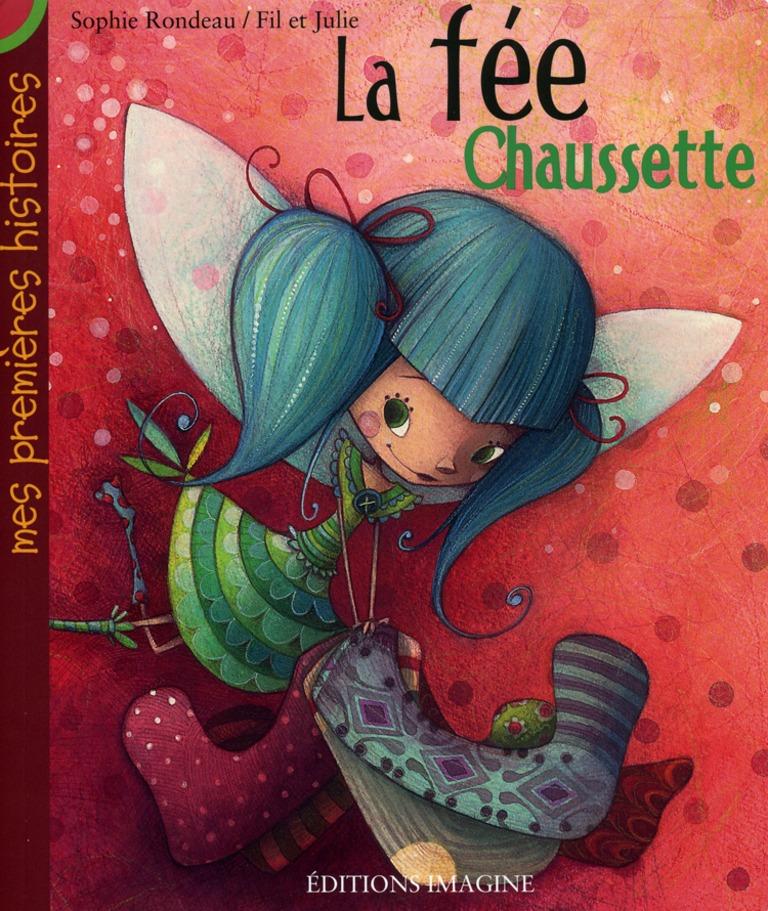 La fée Chaussette