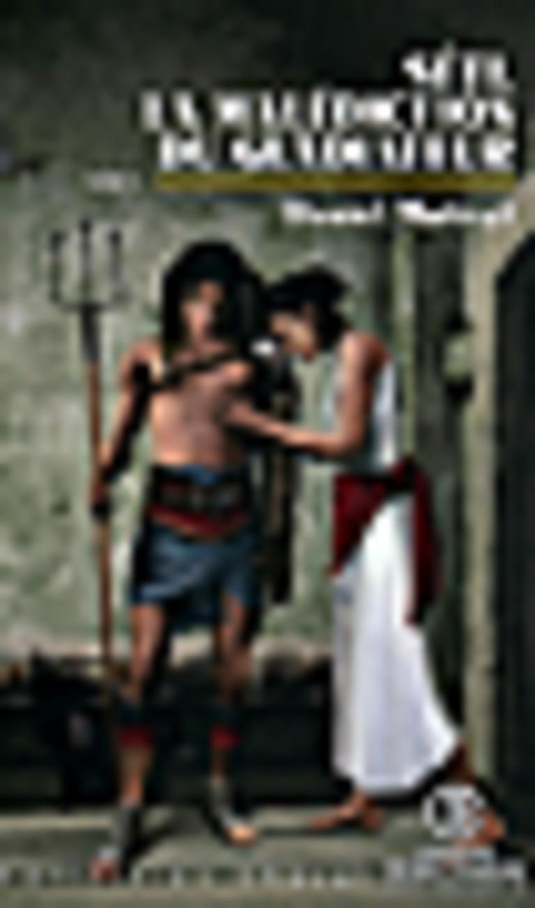 Séti, la malédiction du gladiateur : roman