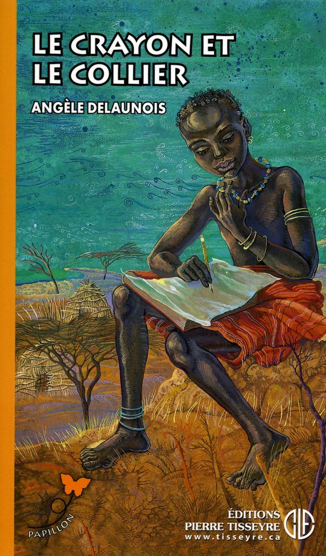 Le crayon et le collier : roman